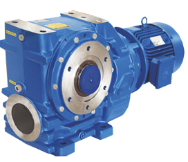 PBL Helical Gear Box, PBL Worm Gear Box, dealer, supplier in Delhi NCR